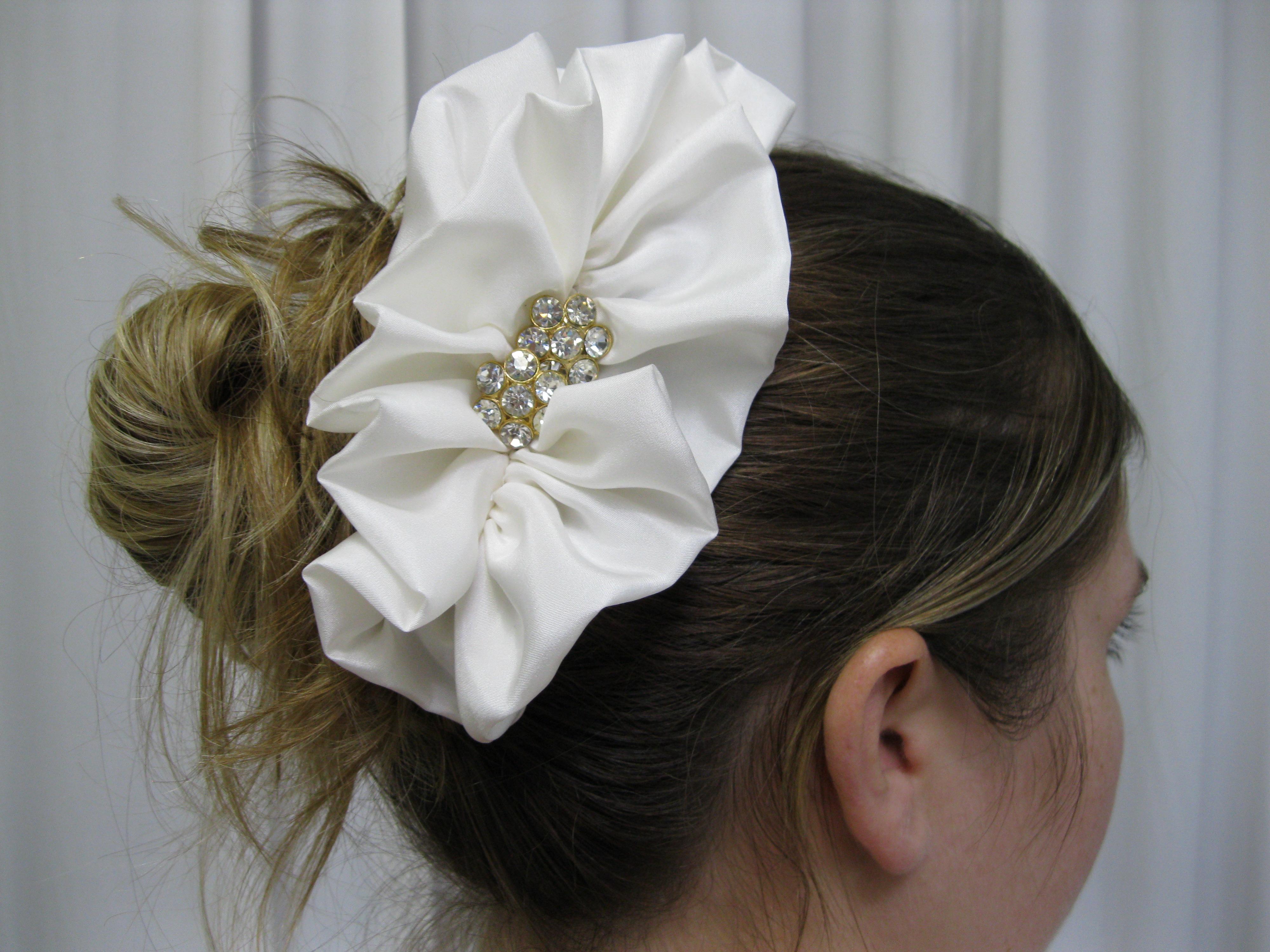 Decorative Bridal Hair Comb