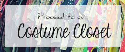 Costume Closet