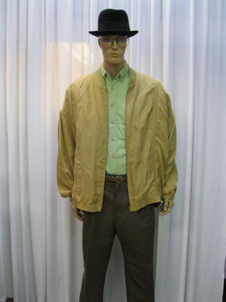 Walter White Costume