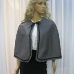 Gray Cloak