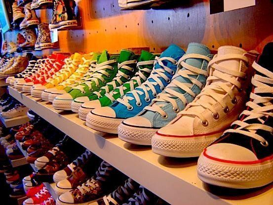 8935e1404 FeatureFriday  The 10 Most Significant Colors in Sneaker History ...