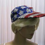 Stars & Stripes Baseball Cap