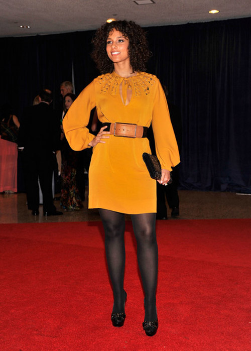 Alicia Keys Fashion Style Dresses Skirts Cocktail Dress The Marilyn Johnson Sewing Design